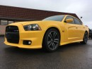 Used 2012 Dodge Charger SRT8 Super Bee for sale in Cobourg, ON