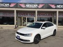 Used 2013 Volkswagen Jetta SPORTLINE AUTO A/C CRUISE CONTROL SUNROOF 102K for sale in North York, ON