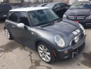Used 2003 MINI Cooper S S for sale in Hornby, ON