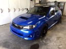 Used 2012 Subaru WRX WRX STI for sale in Scarborough, ON