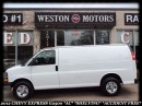 Used 2012 Chevrolet Express G2500 *AC *SHELVING *ACCIDENT FREE!!! for sale in York, ON