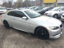 Used 2008 BMW 3 Series 328xi/2D COUP/AWD/LEATHER/ROOF/ALLOYS for sale in Pickering, ON