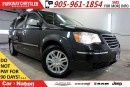 Used 2010 Chrysler Town & Country PRE-CONSTRUCTION SALE  LIMITED  BLINDSPOT MONITOR for sale in Mississauga, ON