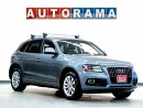 Used 2013 Audi Q5 LEATHER PANORAMIC SUNROOF 4WD for sale in North York, ON