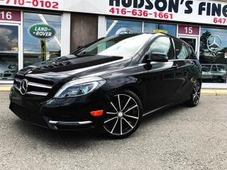 Used 2013 Mercedes-Benz B-Class B 250 Sports Tourer for sale in North York, ON