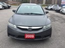 Used 2009 Honda Civic DX-G for sale in Scarborough, ON
