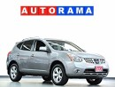 Used 2013 Nissan Rogue SL NAVIGATION BACK UP CAMERA AWD SUNROOF for sale in North York, ON