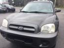 Used 2005 Hyundai Santa Fe GL w/ABS Pkg for sale in Scarborough, ON