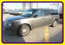 Used 2013 Ford Flex SEL 7 PASSENGERS LOADED for sale in Woodbridge, ON