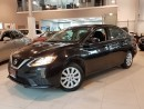 Used 2016 Nissan Sentra 1.8 SV-AUTOMATIC-BLUETOOTH-ONLY 45KM for sale in York, ON