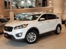 Used 2016 Kia Sorento 2.4L LX-AWD-BLUETOOTH-ONLY 60KM for sale in York, ON