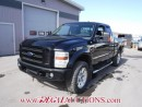 Used 2008 Ford F250SD XLT SUPERCAB 4WD 6.4L for sale in Calgary, AB