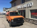 Used 2009 Ford E-250 Commercial for sale in Hamilton, ON