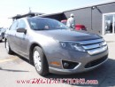 Used 2012 Ford FUSION SE 4D SEDAN for sale in Calgary, AB