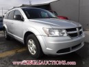 Used 2010 Dodge JOURNEY  4D UTILITY 2WD for sale in Calgary, AB
