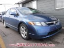 Used 2008 Honda Civic LX 4D Sedan for sale in Calgary, AB