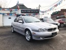 Used 2004 Jaguar X-Type SPORT AWD ((CERTIFIED)) for sale in Hamilton, ON