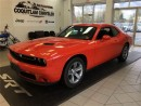 Used 2015 Dodge Challenger SXT for sale in Coquitlam, BC