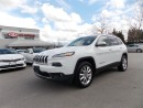 Used 2014 Jeep Cherokee Limited for sale in West Kelowna, BC