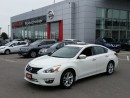 Used 2013 Nissan Altima Sedan 2.5 SL CVT for sale in Mississauga, ON