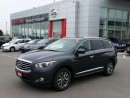 Used 2014 Infiniti QX60 AWD for sale in Mississauga, ON