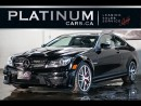 Used 2014 Mercedes-Benz C-Class C63 AMG, 507 EDITION for sale in North York, ON