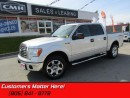 Used 2011 Ford F-150 ECOBOOST! 4x4! SUPER CREW! for sale in St Catharines, ON