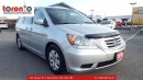 Used 2010 Honda Odyssey EX **CLEAN**AUTOMATIC**ALLOY WHEELS for sale in Brampton, ON