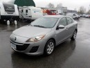 Used 2010 Mazda MAZDA3 4-Door for sale in Burnaby, BC