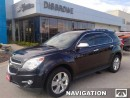 Used 2014 Chevrolet Equinox for sale in St Thomas, ON