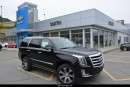 New 2017 Cadillac Escalade Premium Luxury for sale in Kamloops, BC