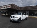 Used 2016 Dodge Ram 1500 OUTDOORSMAN 5.7L HEMI CREW CAB 4X4 for sale in Langley, BC