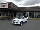 Used 2015 Ford Escape 1.6L ECO-BOOST for sale in Langley, BC