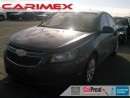 Used 2014 Chevrolet Cruze 1LT | ONLY 46K + CERTIFIED + E-Tested for sale in Waterloo, ON