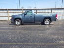 Used 2011 GMC SIERRA REG CAB RWD for sale in Cayuga, ON
