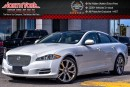 Used 2013 Jaguar XJ |AWD|PortfolioPkg|Sunroof|Nav|MeridianSound|Htd+VtdSeats|Massage|19
