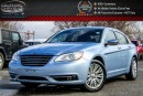 Used 2013 Chrysler 200 Limited|Sunroof|Bluetooth|Leather|Keyless Entry|Pwr Seat|18
