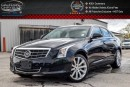 Used 2013 Cadillac ATS Luxury|AWD|Navi|Sunroof|Bluetooth|Backup Cam|Leather|R-Start|17