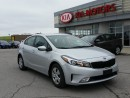 Used 2017 Kia Forte for sale in Newmarket, ON