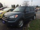 Used 2011 Kia Soul 2.0L 2u HEATED SEATS! for sale in Brantford, ON