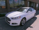 Used 2016 Ford Fusion SE for sale in Woodbridge, ON