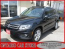 Used 2012 Volkswagen Tiguan 2.0TSI 4-MOTION PANO.ROOF LEATHER for sale in Toronto, ON