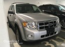 Used 2008 Ford Escape 4WD 4dr V6 XLT for sale in Vancouver, BC