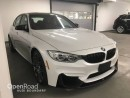 Used 2017 BMW M3 4Dr Sdn for sale in Vancouver, BC