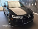 Used 2016 Audi Q3 quattro 4dr 2.0T Technik S-Line NO ACCIDENTS | FULLY LOADED for sale in Vancouver, BC