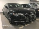Used 2017 Audi A6 4dr Sdn quattro 3.0T Technik for sale in Vancouver, BC