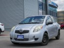 Used 2007 Toyota Yaris AUTOMATIC LOADED for sale in Scarborough, ON
