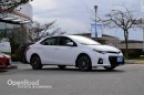 Used 2015 Toyota Corolla Navi, Leather Interior, Power Driver Seat, Heated Front Seats, Back Up Cam, Keyless Start, Sunroof for sale in Richmond, BC