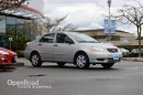 Used 2004 Toyota Corolla NO accidents! Power windows, power locks, cruise control, air conditioning... for sale in Richmond, BC