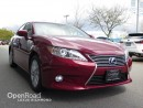 Used 2014 Lexus ES 300 h Leather Package for sale in Richmond, BC